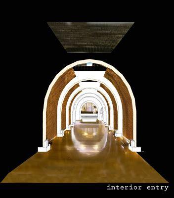 Multi sensory architecture thesis